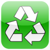 Find Recycling iPhone icon